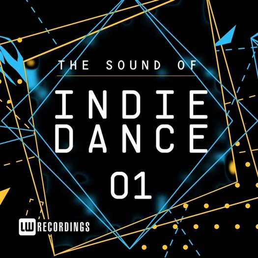 VA - The Sound Of: Indie Dance Vol 01 (2016)