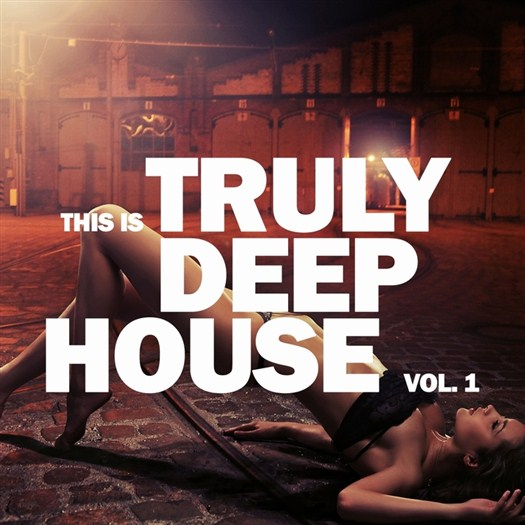 VA - This Is Truly Deep House Vol 1 (2016)