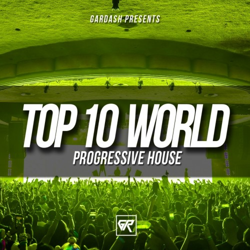 VA - Top 10 World Progressive House (2016)