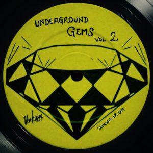 VA - Underground Gems Volume 2 (2016)