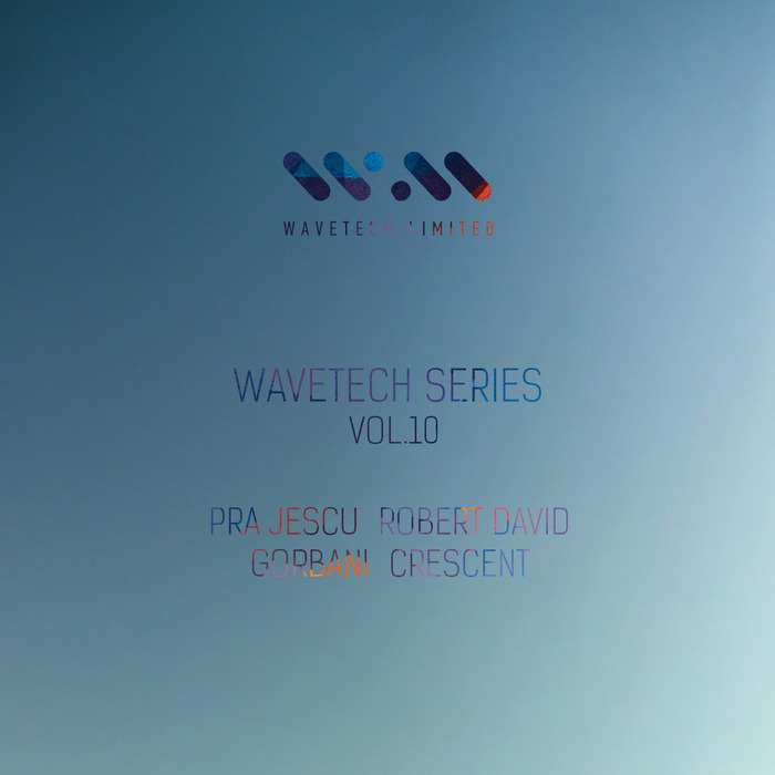 VA - Wavetech Series Vol  10 (2016)