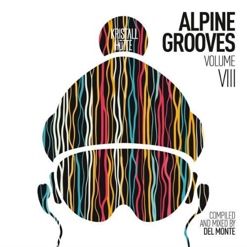 VA - Alpine Grooves Vol.8 (Kristallhutte)