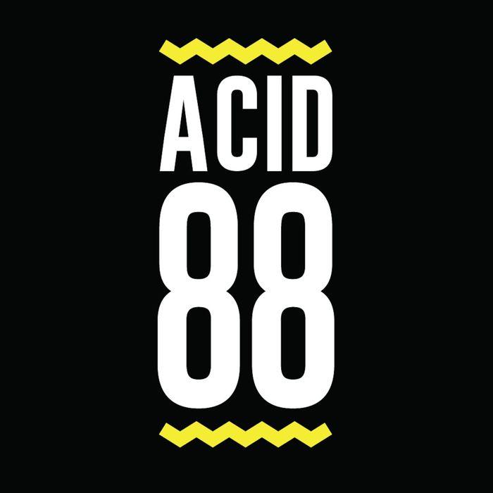 VA - Acid 88 (2016)