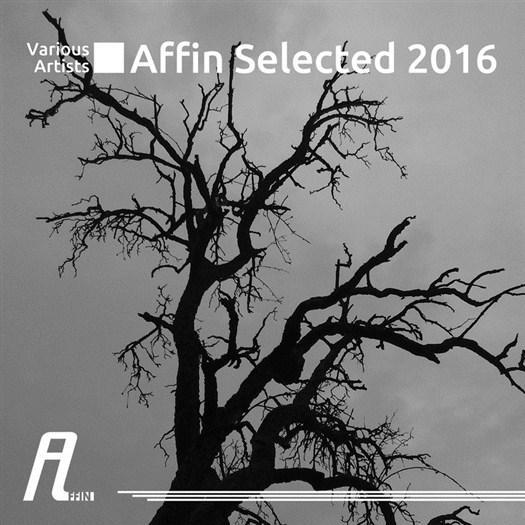 VA - Affin Selected 2016