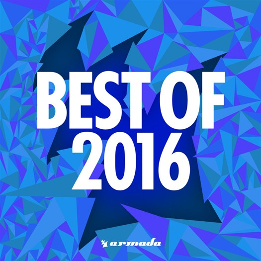 VA - Armada Music - Best Of 2016