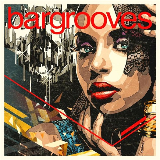 VA - Bargrooves Deluxe Edition 2017