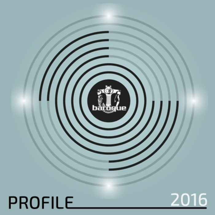 VA - Baroque Profile 2016 Vol 1