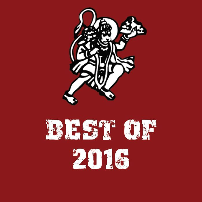 VA - Best Of 2016 (Robsoul Essential)