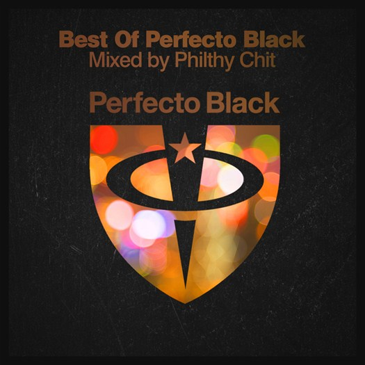 VA - Best Of Perfecto Black (2016)