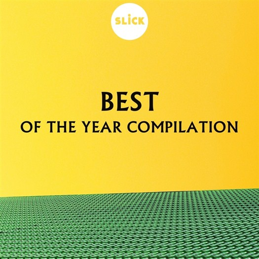 VA - Best Of The Year Compilation (2016)