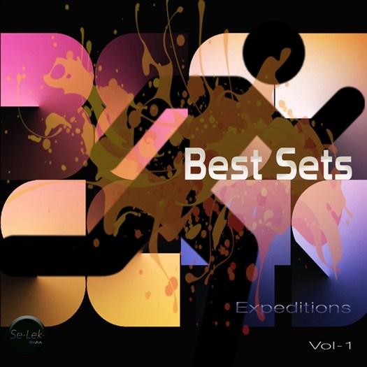 VA - Best Sets Expeditions Vol 1 (2016)