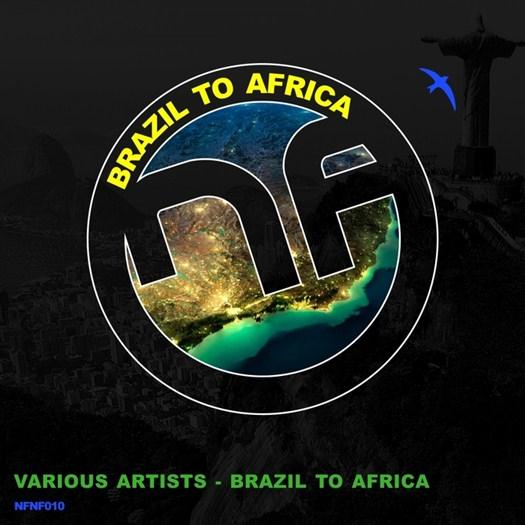 VA - Brazil To Africa (2016)