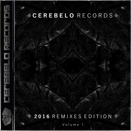 VA - Cerebelo Records 2016 Remixes Edition Vol 1