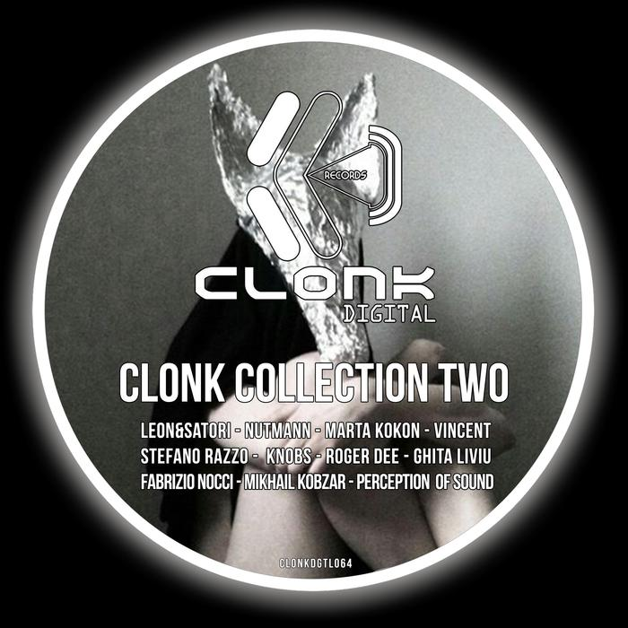 VA - Clonk Collection Two (2016)