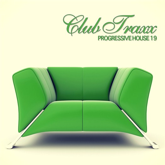VA - Club Traxx: Progressive House 19 (2016)