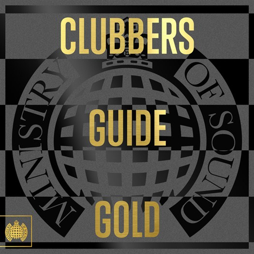 VA - Clubbers Guide Gold - Ministry Of Sound (2016)