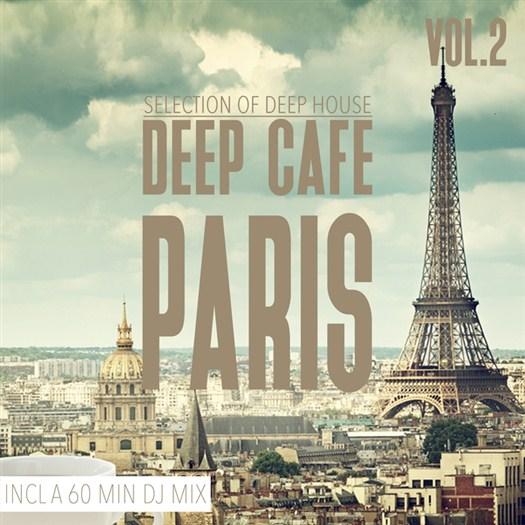 VA - Deep Cafe Paris Vol 2   Selection Of Deep House