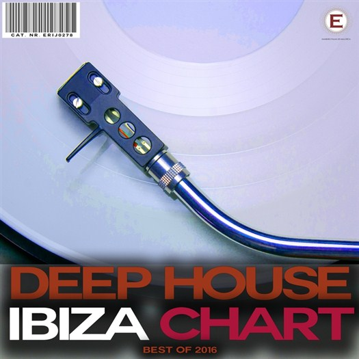 VA - Deep House Ibiza Chart Best Of 2016