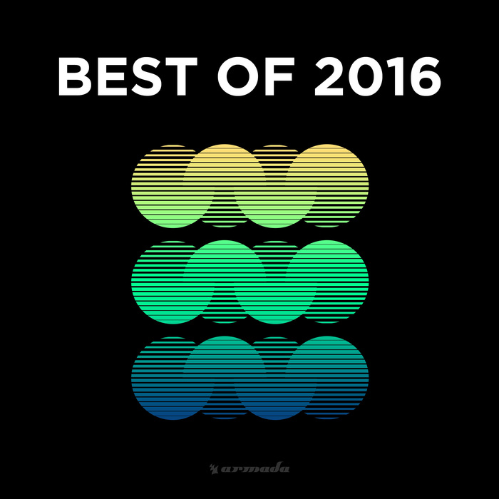 VA - Diffused Music: Best Of 2016