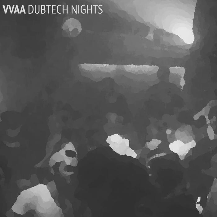 VA - DubTech Nights (2016)