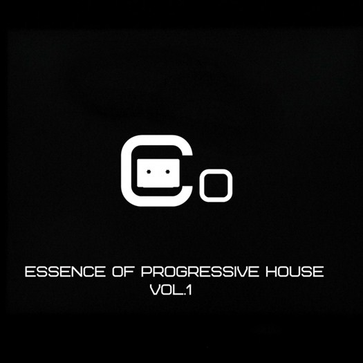 VA - Essence Of Progressive House Vol 1 (2016)
