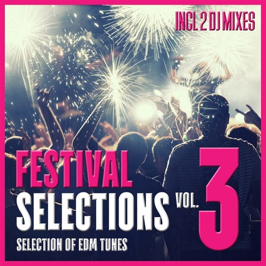 VA - Festival Selections Vol 3: Selection Of EDM Tunes (unmixed tracks)