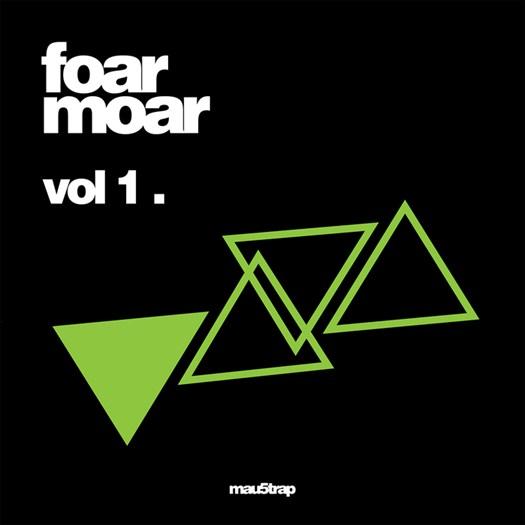VA - Foar Moar Vol 1 (2016)
