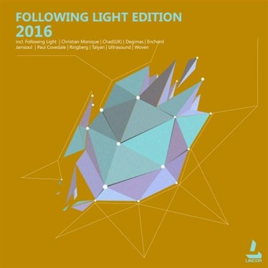 VA - Following Light Edition (2016)