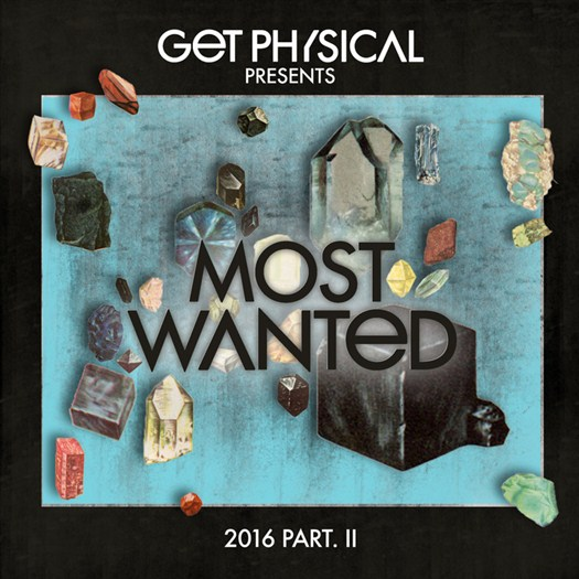 VA - Get Physical Music Presents/Most Wanted 2016, Pt II