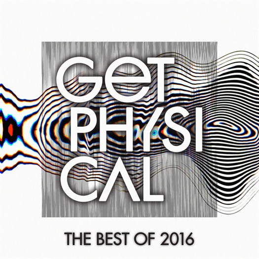 VA - Get Physical Music Presents/The Best Of Get Physical 2016