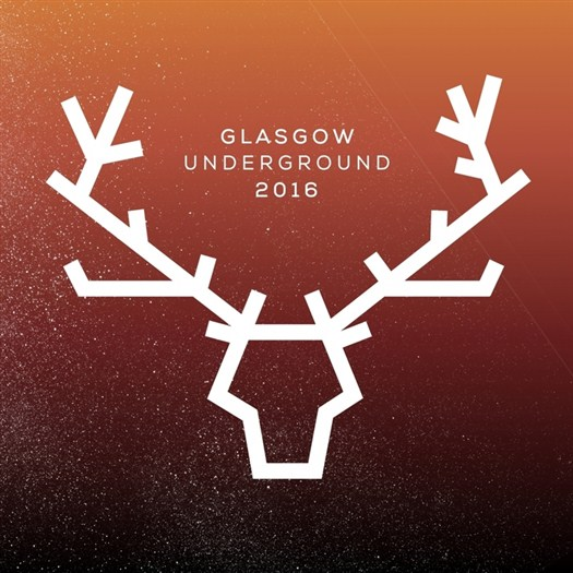 VA - Glasgow Underground 2016