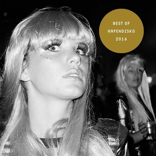 VA - Hafendisko Best Of 2016