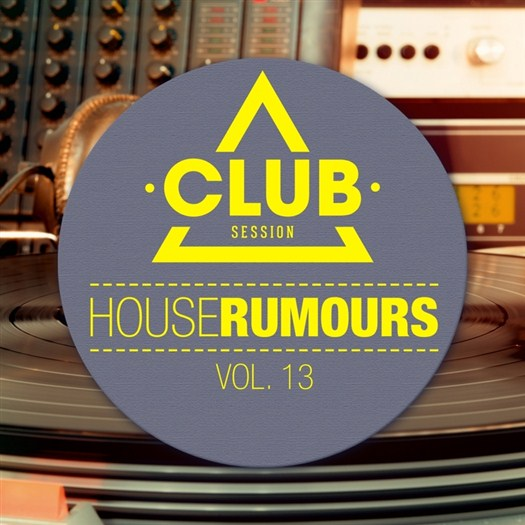 VA - House Rumours Vol 13 (2016)