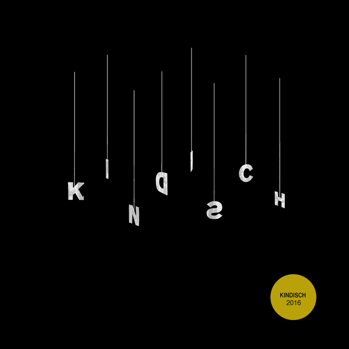 VA - Kindisch Presents - Kindisch 2016