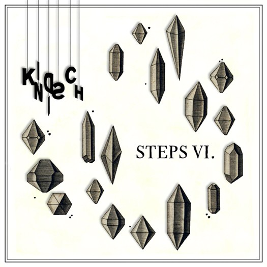 VA - Kindisch Presents: Kindisch Steps VI (unmixed tracks)