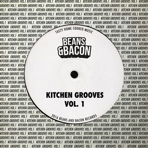 VA - Kitchen Grooves Vol 1 (2016)