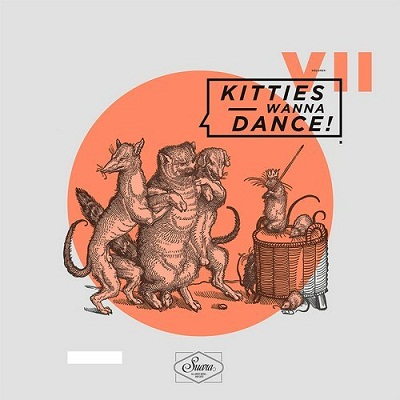 VA - Kitties Wanna Dance 7 (2016)