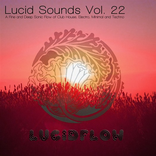 VA - Lucid Sounds Vol 22 (A Fine And Deep Sonic Flow Of Club House, Electro, Minimal And Techno)