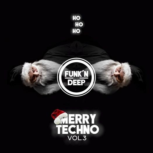 VA - Merry Techno Vol. 3 (2016)