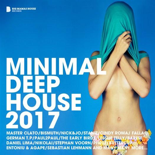 VA - Minimal Deep House 2017