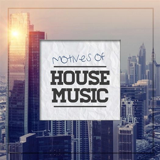 VA - Motives Of House Music Vol 1 (2016)