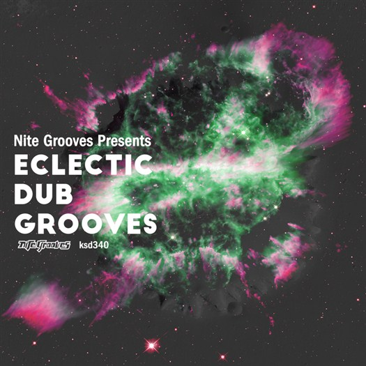 VA - Nite Grooves Presents Eclectic Dub Grooves (2016)