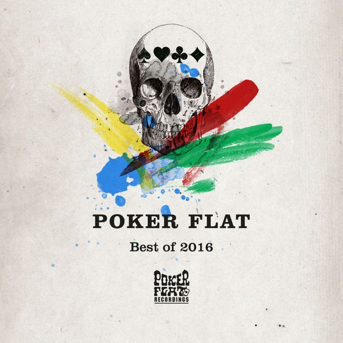VA - Poker Flat Recordings Best Of 2016