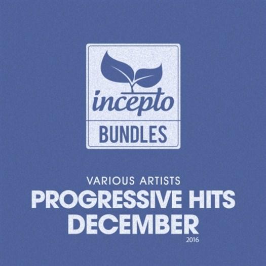 VA - Progressive Hits: December 2016