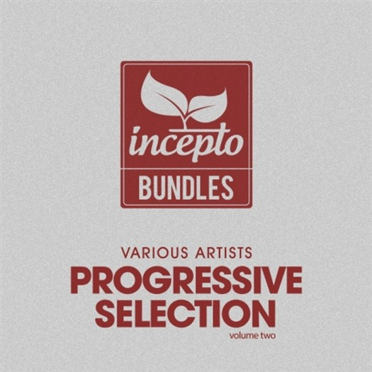 VA - Progressive Selection Vol 2 (2016)