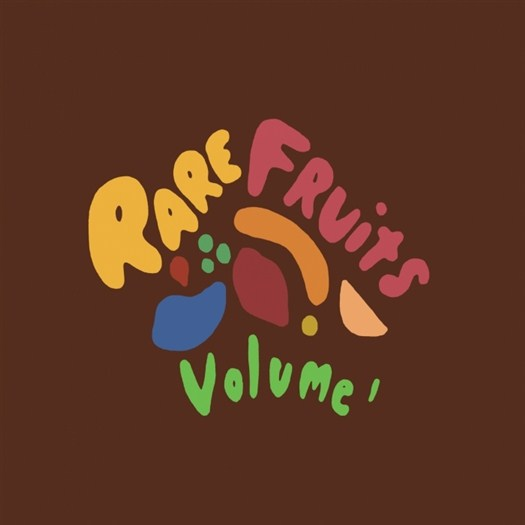 VA - Rare Fruits Vol 1 (2016)
