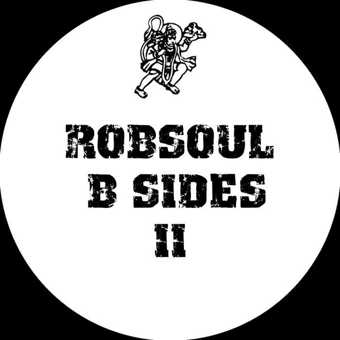 VA - Robsoul B Sides Vol II (2016)