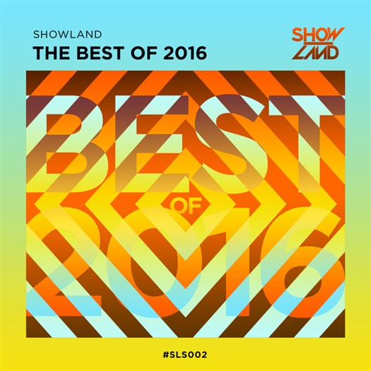 VA - Showland Records - Best Of 2016