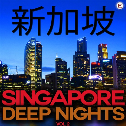 VA - Singapore Deep Nights Vol 2 (2016)