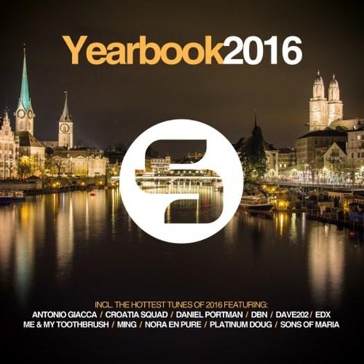 VA - Sirup Music Yearbook 2016